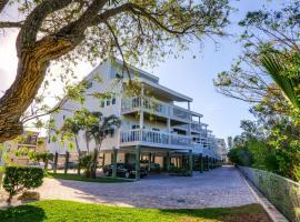 Intercoastal Beach Suite