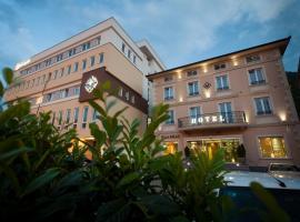 Hotel Villa Milas, hotel u Mostaru