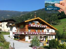 Hotel Pension Schmittental
