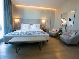 De 30 beste hotels in de buurt van pretpark Isla Mágica in ...