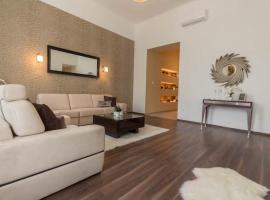 B37 -Luxury apartman Budapest center