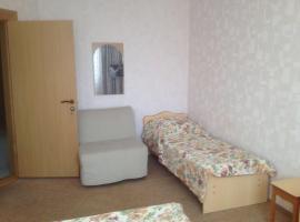 Guest House on Novorossiyskaya