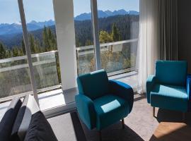 HARNAŚ Butikowy hotel dla dorosłych, hotel near Kasprowy Wierch Mountain, Bukowina Tatrzańska