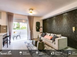 Sweet Inn - Zion Street Apartment
