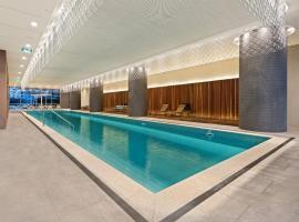 HFN Crown Southbank Riversides Apartment