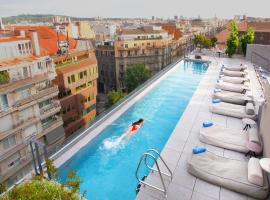 De 10 beste 5-sterrenhotels in Barcelona, Spanje | Booking.com