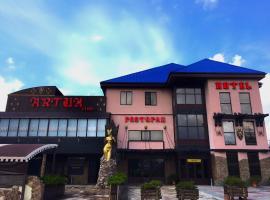 Hotel Artua
