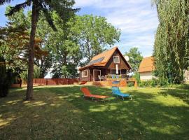 Dunaparti Ház