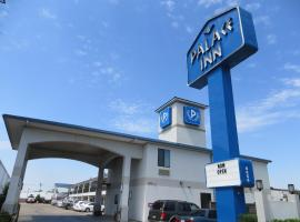 Palace Inn Gulf Freeway, motel in Houston