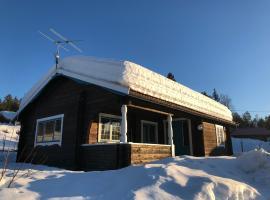 Vasa Ski Lodge