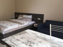 Mini-Hotel Law ABRIS