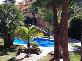 Los 30 mejores hoteles de Manilva, España (precios desde ...