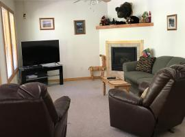 Purgatory Lodge - Unit 305 Condo, pet-friendly hotel in Ouray