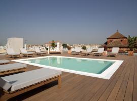 Zenit Sevilla, hotel in Seville
