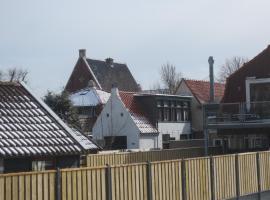 Nina, pet-friendly hotel in Oost-Vlieland