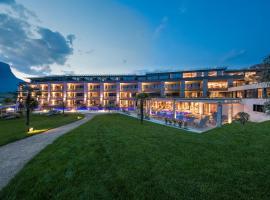Los 10 mejores hoteles de 5 estrellas de Trentino-Alto ...