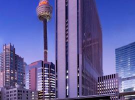 Hilton Sydney, hotel in Sydney