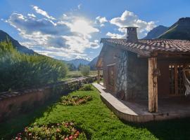 Allpawasi Pisac Lodge