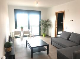 Apartamentos Deluxe Benicasim