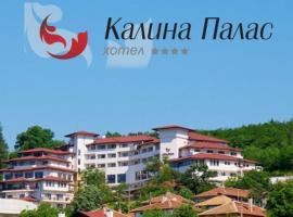 Хотел Калина Палас