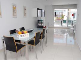 Apartamento Montroig 3 Ático, apartment in Sitges