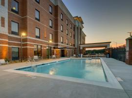 Hampton Inn Sneads Ferry Topsail Beach