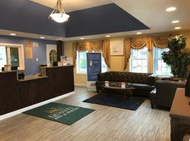 Quality Inn West Yarmouth