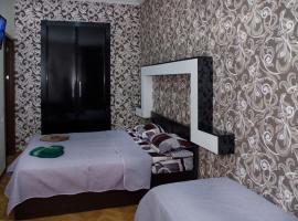 Fifth Element, гостевой дом в Тбилиси