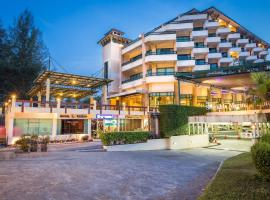 Songkhla Mermaid Hotel