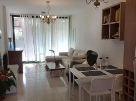 Neot Golf Caesarea Garden Apartment