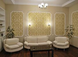 Nezhnyye Apartments