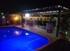 Ocean Reef Homestay, budget hotel in Perth