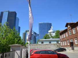 Hostel31, albergue en Tallin