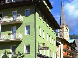 Haus Friedrichsburg, Hotel in Bad Hofgastein