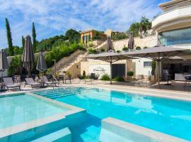 'Prima Vista Boutique Hotel & Spa