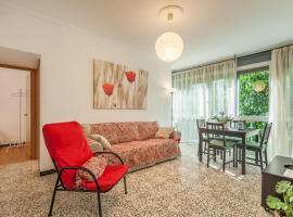 Apartamento Azahar, hotel near Santa Justa Train Station, Seville