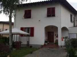Vicchio Casa Vacanze, budget hotel in Vicchio