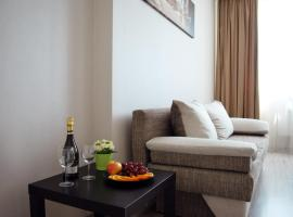 Apartments Malina City 2
