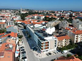 Hotel Santo António de Pádua