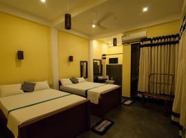 Yala Find Safari Hotel