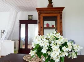 Holiday home on Kazachiya 20