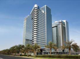 Pearl Rotana Capital Centre
