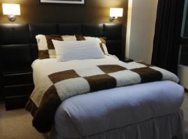 Mirador Apart Hotel Cusco