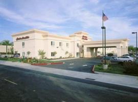 Hampton Inn & Suites Sacramento-Auburn Boulevard, hotel in Sacramento