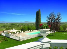 Relais Villa Belvedere & SPA