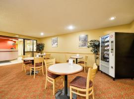 Americas Best Value Inn - East Syracuse
