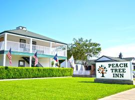 Peach Tree Inn & Suites
