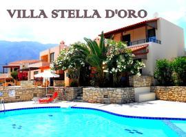 Villa Stella D'oro