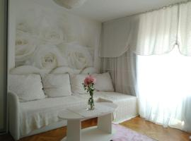 Holiday rooms & apartments in the rosy garden