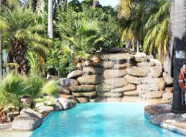 Swan Hill Resort